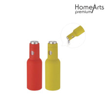 Red And Yellow Electric Salt Pepper Mill