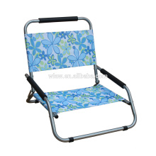 Leisure Portable Stable Comfortable Director Folding Chair Camping Picnic Fishing Folding Beach Chair