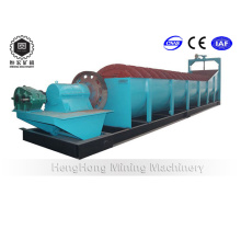 Spiral Sand Washing Machine for Stone and Ore Washing