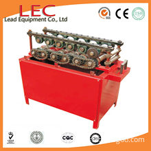 Flat Metal Bellow Machine