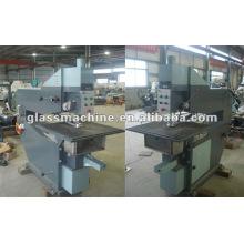 semiautomáticas cabeças duplas vidro perfuração opção do laser machineYZZT-Z-220