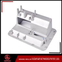 Heißer Verkauf kundengebundener ADC12 Aluminiumdruckguss