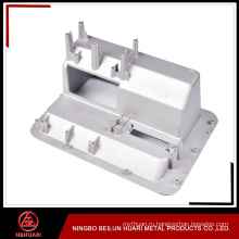 Алюминиевое литье под давлением ADC12