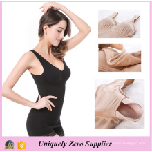 High Quality Perfect Women Body Camisole Shaper (53081)