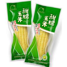 Corn Vacuum Plastic Bags Manufacturer