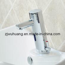 Fashinable Auto Sensor Basin Faucet (WH-SF-10)