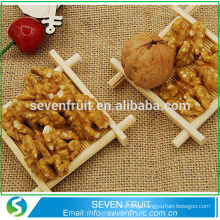 China wholesale walnut kernels broken shelled walnuts