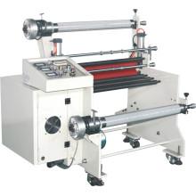 Pet Holographic Film and PE Release Film Laminating Machine (DP-420)