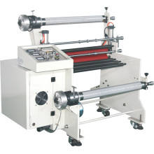 Maquinaria de estratificação refletindo do filme para o tamanho 650mm
