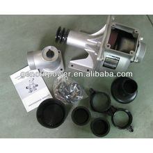 3 inch pulley pump vacuum priming pump