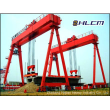 Precast Gantry Crane (HLCM-13) with SGS