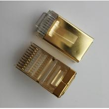 Cat5 UTP RJ45 Plug Network connector