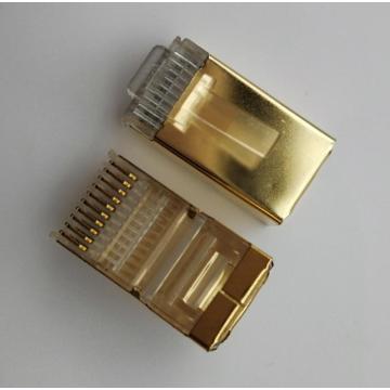 Cat5 UTP RJ45 Plug Network connector