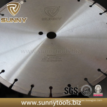 Wet Diamond Cutting Blade for Concrete (SY-CB-1000)