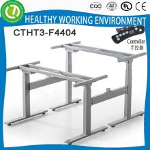 Healthy Studio Höhenverstellbarer Zweipersonen-Schreibtischgestell