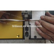 Ultrasonic Wire Welding or Splicing