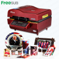FREESUB Sublimation Presse à chaud Imprimante pour téléphone mobile