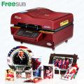 FREESUB Sublimation Heat press Mobile Phone Printer