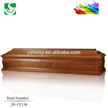 JS-IT134 хорошее качество торговли гарантии Италии гроб