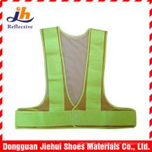 Construção de alta visibilidade segurança colete/reflexivo roupas