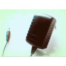 Adaptador de corriente de alta calidad de la transferencia de CE RoHs 100-240v AC 14V 600mA DC