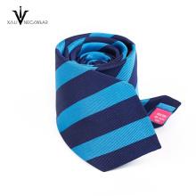 Nouveau style cravate imprimée de taille standard