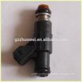 Caudal estático a 3 bar 186,6 g / min válvula de injecção de gasolina BOSCH 0280155734 para FORD Dodge journey 2.7 V6