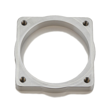 Custom Cnc Machining Aluminum 6061 Casting Aluminum Parts