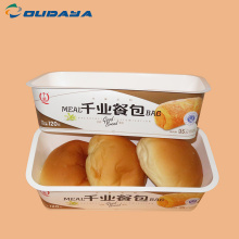 sandwich box plastic airtight food storage container