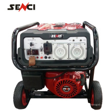 Generadores del imán permanente del generador del tigre de la nueva llegada para la venta