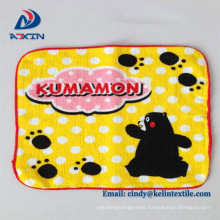 Best Manufacturers in China Kids Face Towels
