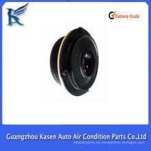 Nuevo diseño 6SEU16C 7pk aire acondicionado compresor embrague magnético