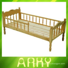 Kindergarten Wooden Bed