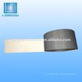 bas réfléchissants de bande de polyester pour le matériel léger de réflecteur et le tissu rétroréfléchissant