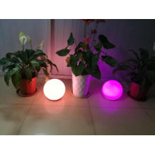 Nouvelle conception Led Ball Night Light
