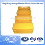 Plastic PU Support Block with Crack-Resistant