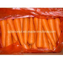 Новая морковь (80-150 г)