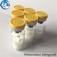Mt 1 peau blanchissant la beauté-peau 99% pureté USP catégorie Mt1 Melanotan 1