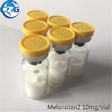 Mt 1 pele branqueamento beleza-pele 99% pureza USP grau Mt1 Melanotan 1