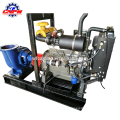 ISO authentication power 41.2kw fire-fighting water pump