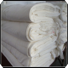 Wholesale Muslin Grey Lining Fabric For Dress
