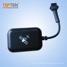 Mini localisateur de voiture GPS avec mémoire et chien de surveillance, adresse sur mobile (MT05-ER)