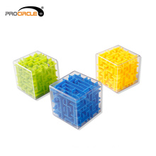 Early Educational Finger Relax Toy Intelligence Magic Cube