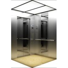 Passager Aufzug mit fotografischen LCD Control Box