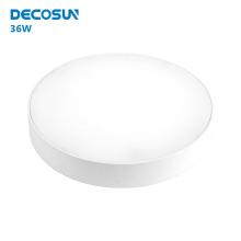 Luz de techo LED montada en superficie 16w 24w 30w