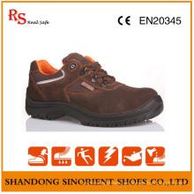 Deltaplus Suede Leather Engineering Arbeitssicherheit Schuhe Preis