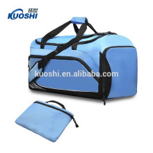 hot sale foldable duffel bag for travel set