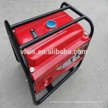 Gasoline generator 2.5 kw with big fuel tank long run time for sale