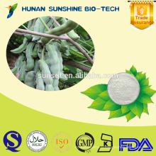 Hot sale Mucuna pruriens P.E. powder 98% Levodopa CAS No. 59-92-7
