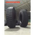 JOYALL Chinesische Fabrik TBR Reifen A875 Super Überlast und Abriebfestigkeit 295 / 75r22.5 für Ihren LKW